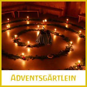 Adventsgärtlein